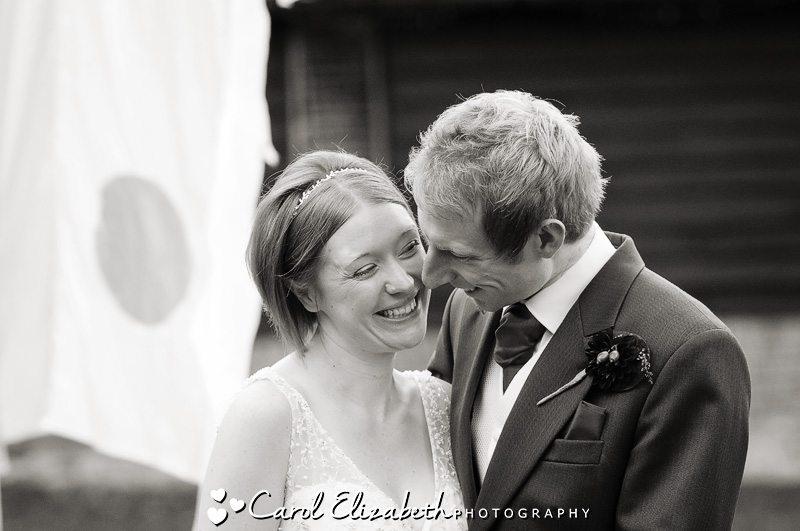 Oxford wedding photography by Carol Elizabeth Photography