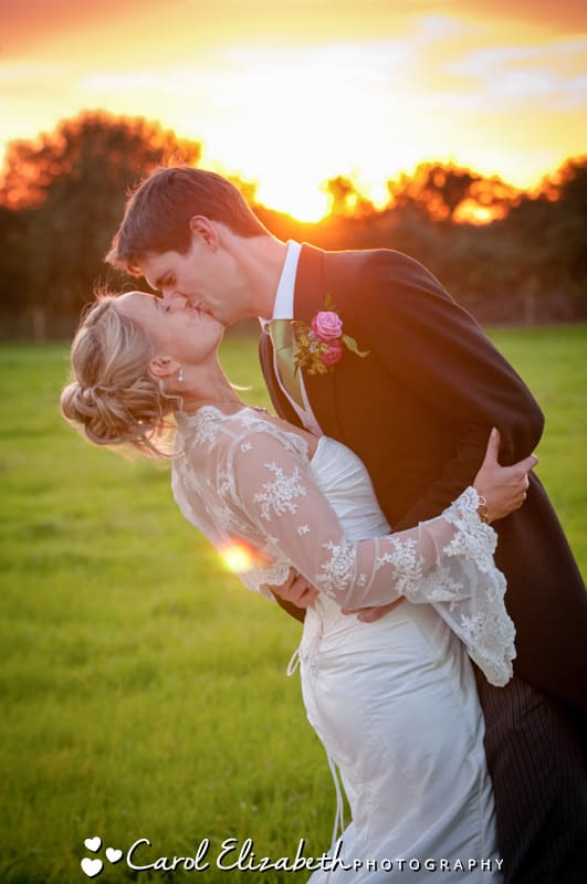 Informal wedding photography for your marquee wedding in Oxfordshire