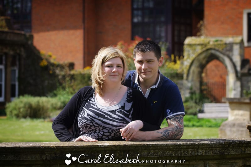 Family photographer in Abingdon
