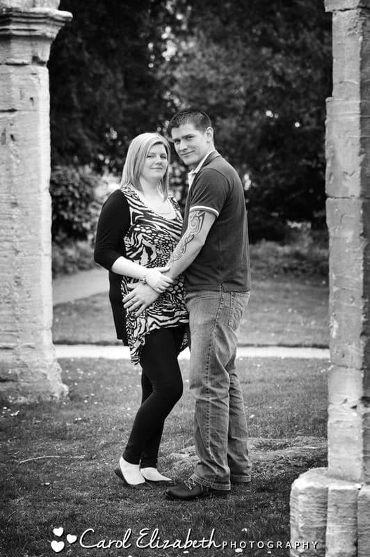 Professional Abingdon wedding photography