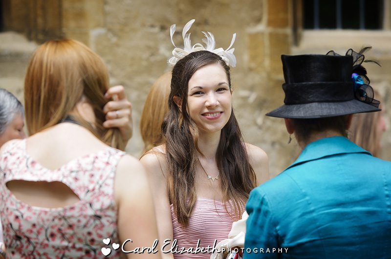 Wedding photography in Oxford