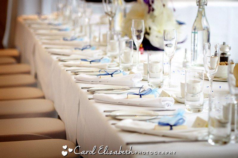 Hawkwell House weddings