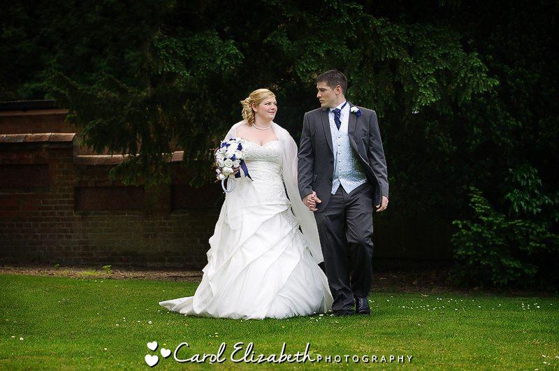 hawkwell house wedding photography