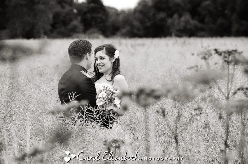 Oxfordshire vintage wedding photography