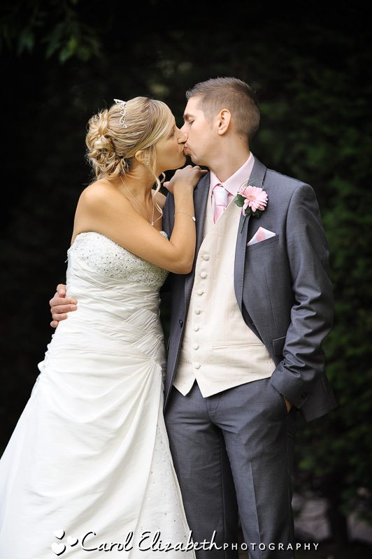 Professional wedding photographer in Abingdon to capture your wedding day.