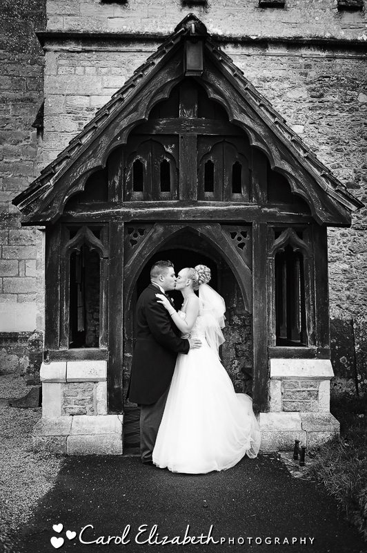 Hawkwell House weddings in Oxfordshire