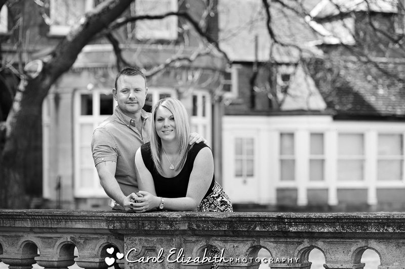 Wedding photographer in Abingdon