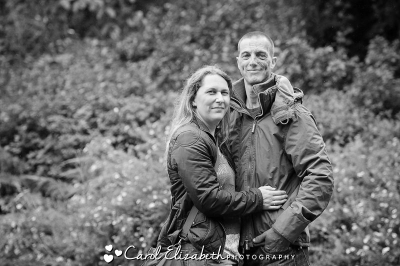 Pre-wedding photography in Oxford