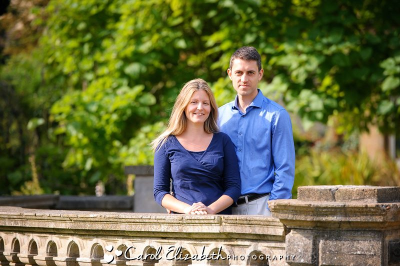 Oxford University weddings in a natural and relaxed style - Oxford College wedding at Harris Manchester College