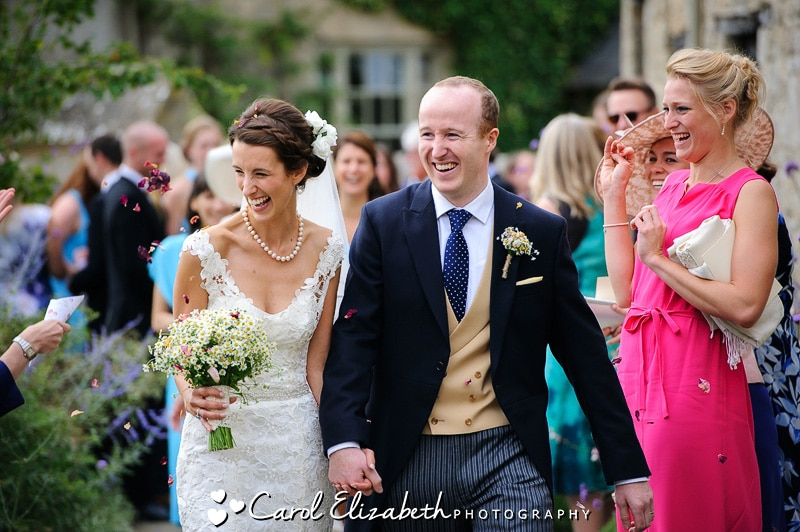 Weddings at Caswell House in Oxfordshire - professional photography at Caswell House
