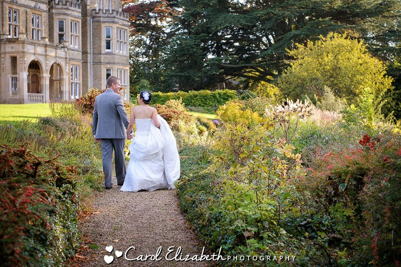 Oxford University wedding photography