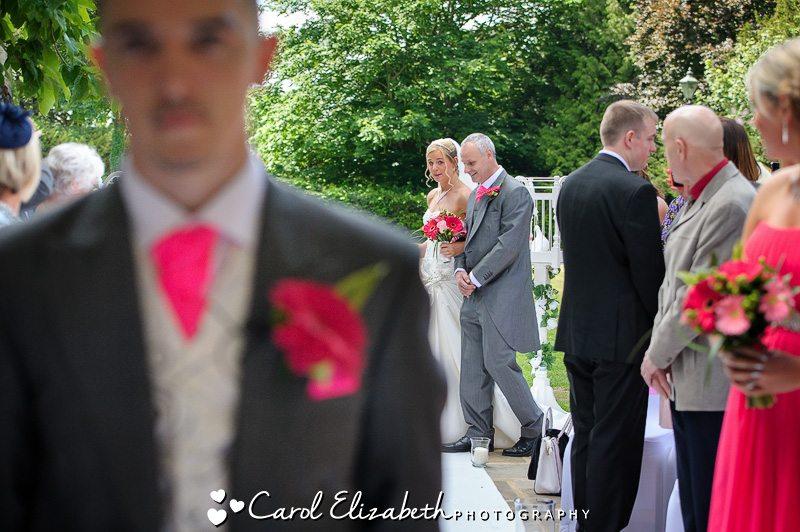 Wedding in Oxfordshire at Sudbury House