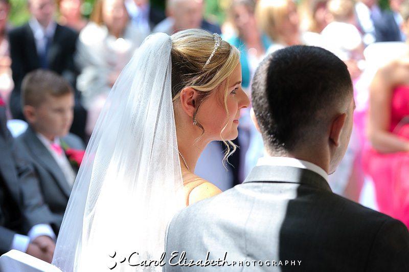 Sudbury House Weddings