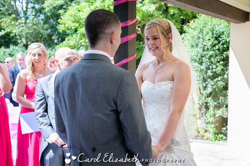 Sudbury House Hotelwedding