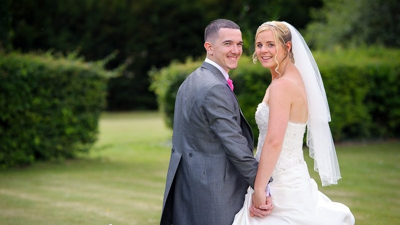 Weddings at Sudbury House Hotel