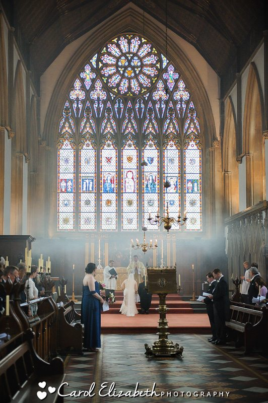Carol Elizabeth Photography provides Oxford University wedding photography