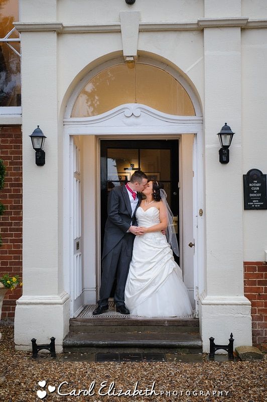 Steventon House weddings