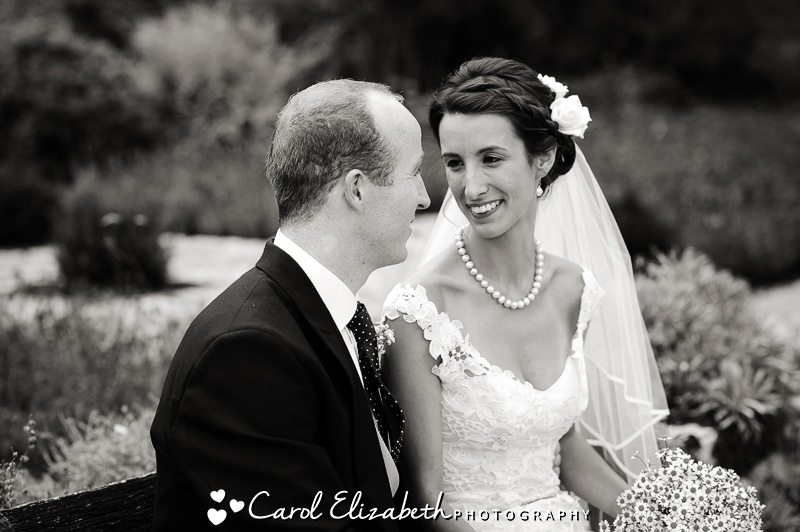 Professional wedding photographer Oxford