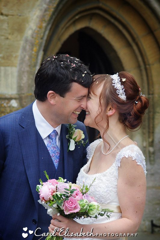 Lechlade church wedding photographers