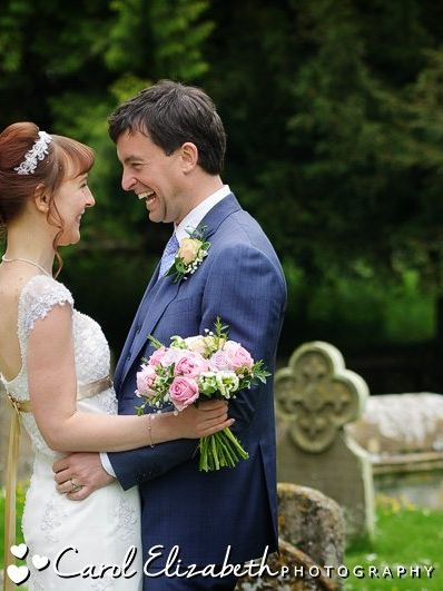 Award-winning wedding photography in Gloucestershire