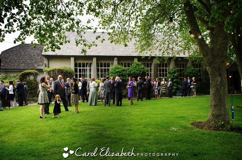 Southrop village hall weddings