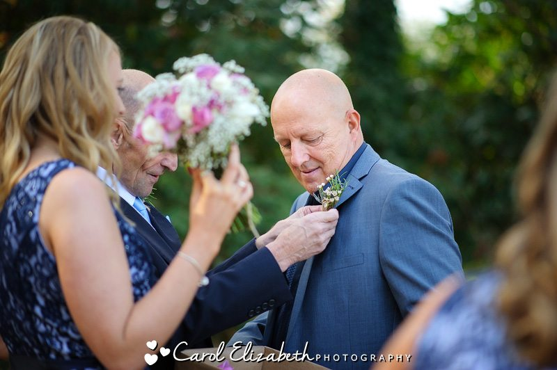 Informal wedding photographer in Oxford