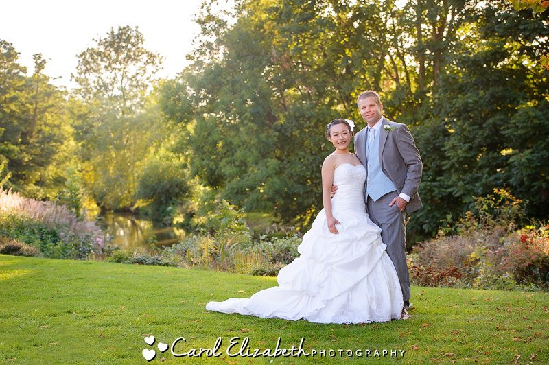 Weddings at Oxford University
