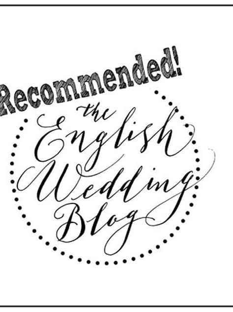 Carol Elizabeth Photography on The English Wedding Blog