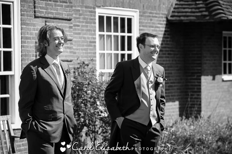 Photojournalism wedding oxford