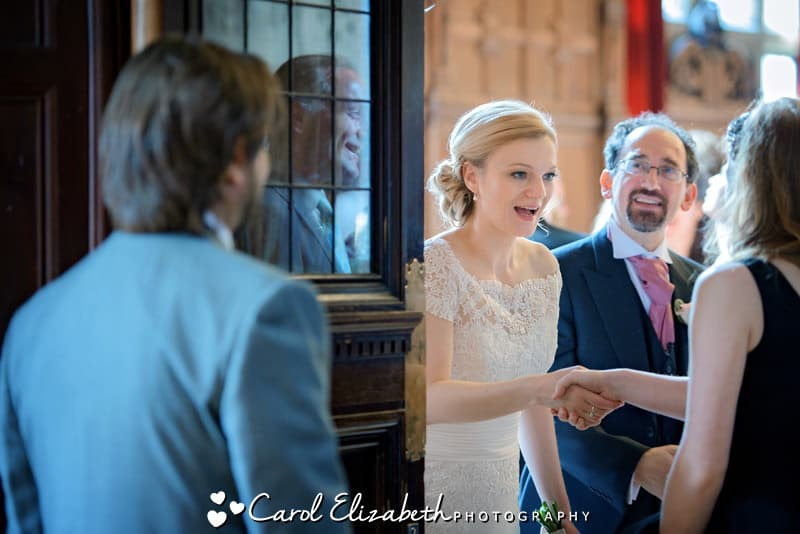 Oxford Town Hall Weddings