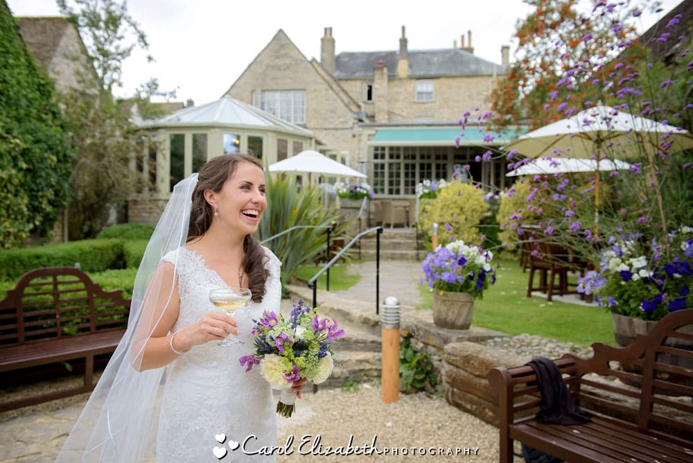Bay Tree Burford weddings in The Cotswolds