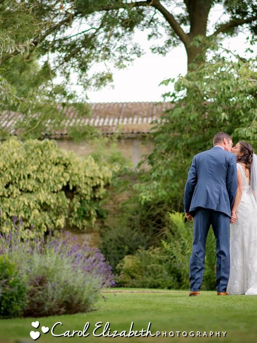 Wedding at The Bay Tree Burford