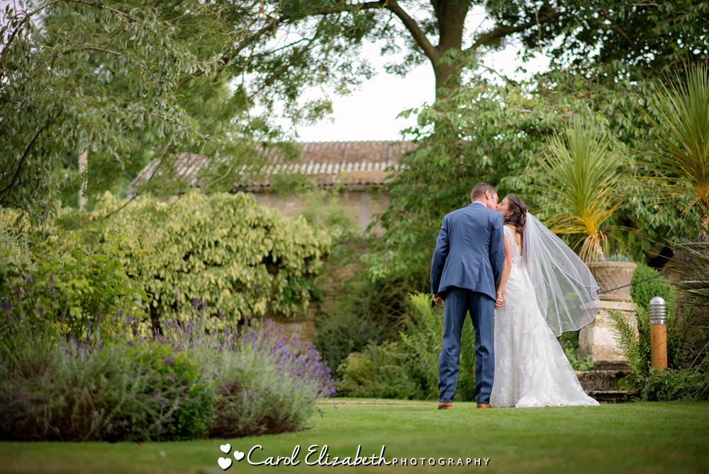 Wedding at The Bay Tree Burford
