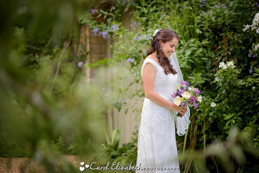 Bay Tree Burford wedding photography