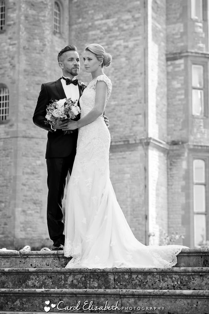 Reportage Eynsham Hall photographer