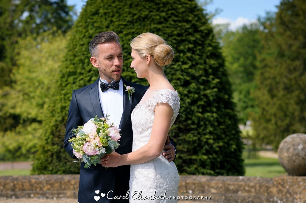 Eynsham Hall photography