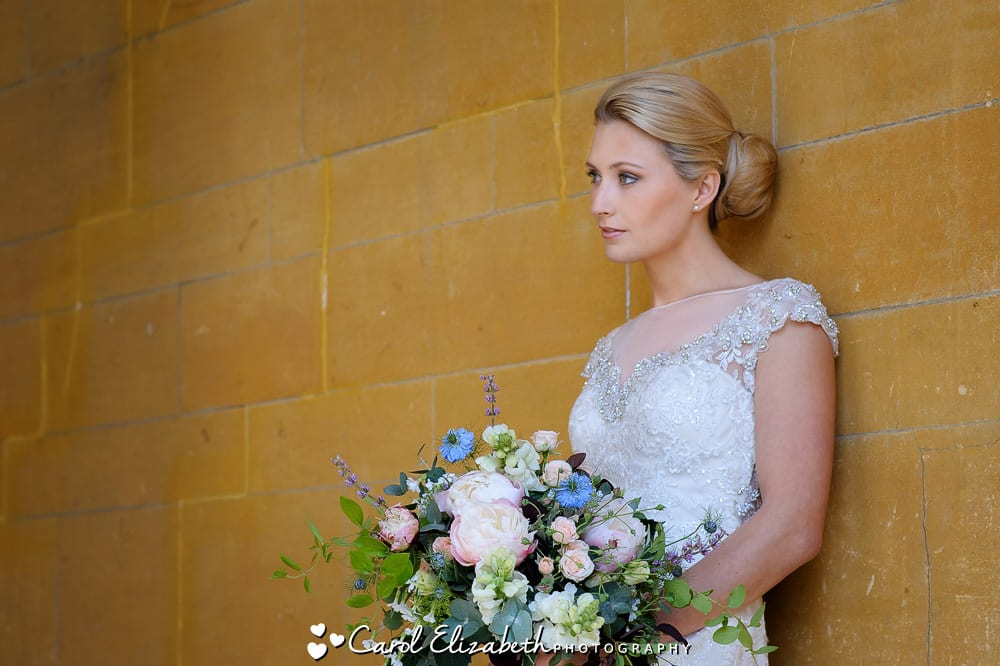 Wedding photographer Eynsham Hall