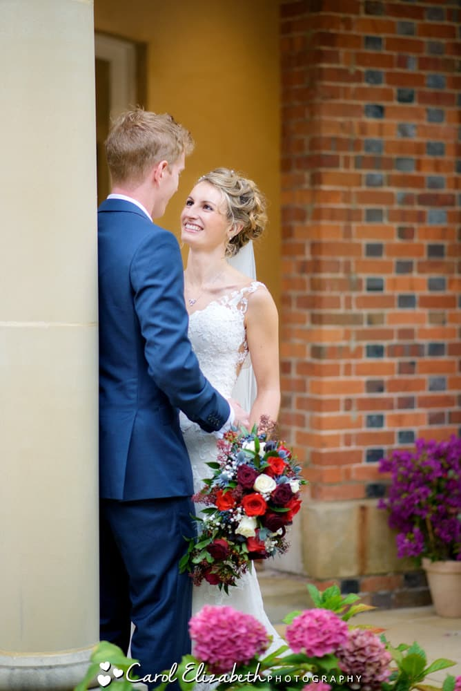 Barton House weddings in Oxfordshire