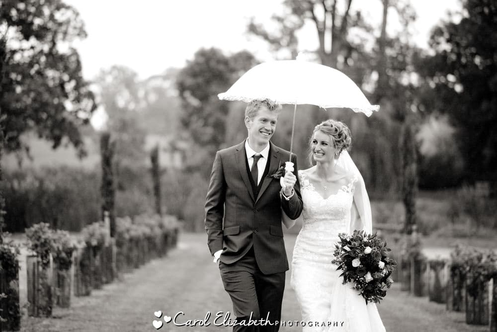 Barton House wedding photographer