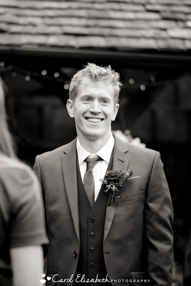 Informal wedding photographer Oxfordshire