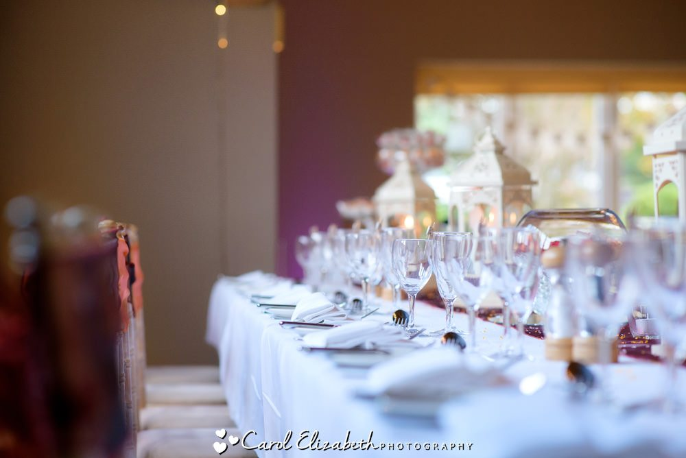 Hyde Barn wedding venue in the Cotswolds
