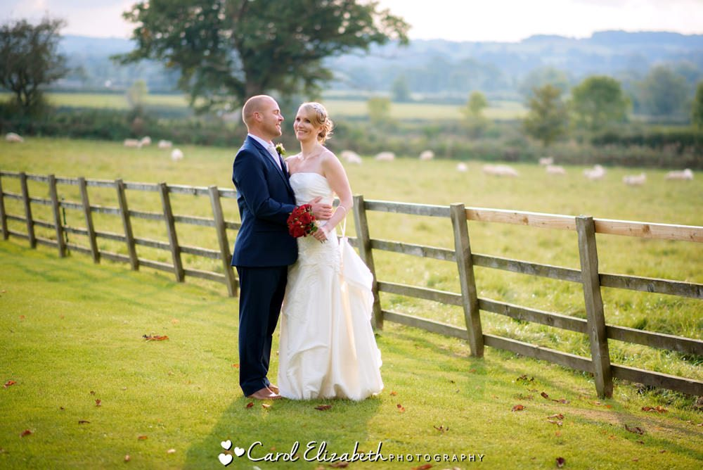 Hyde House weddings in the Cotswolds