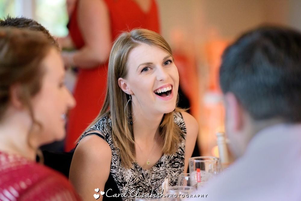 Reportage wedding photographer in the Cotswolds
