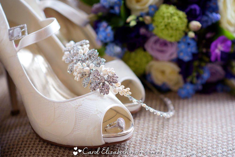 Wedding photographer in Oxfordshire