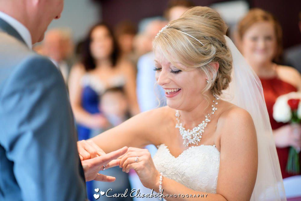 Weddings at Milton Hill House Hotel