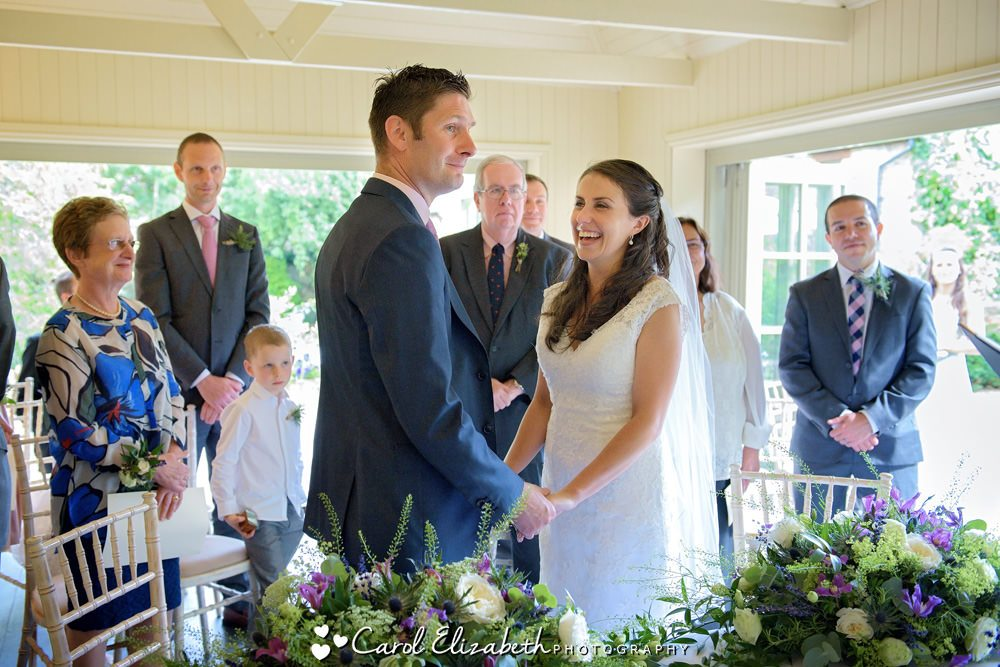 The Bay Tree Burford wedding venue in the Cotswolds