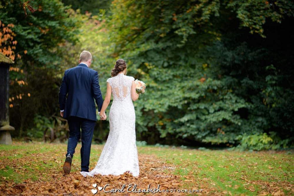 Wedding at Lains Barn by Carol Elizabeth Photography