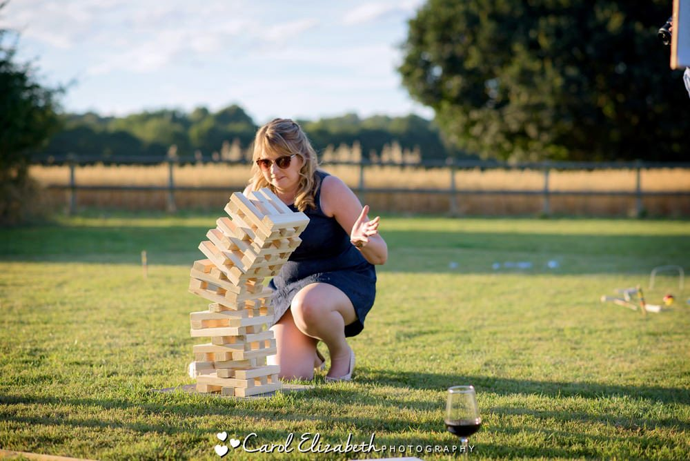 Informal wedding photography in Oxfordshire