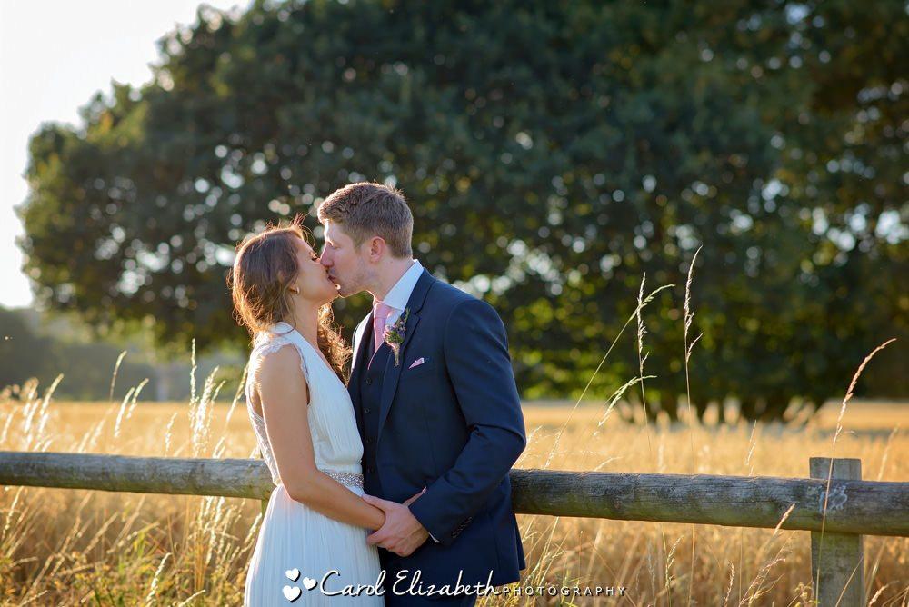 Wedding photographer Oxfordshire - Carol Elizabeth Photography