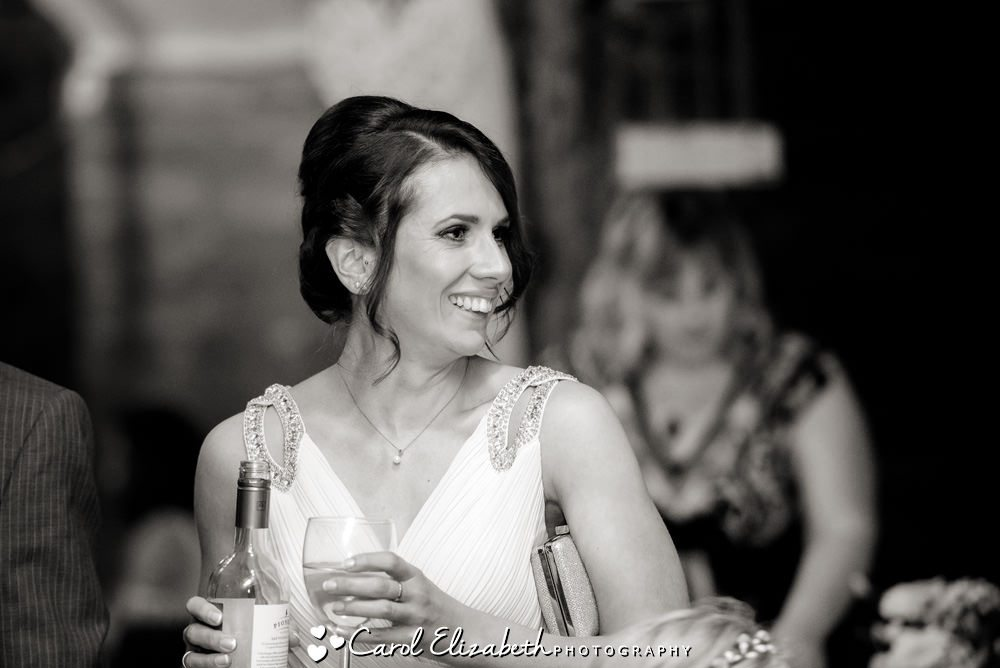 Reportgage wedding photographer Oxfordshire